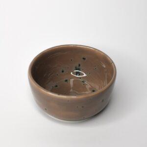 Keramikinis skutimosi dubenėlis
